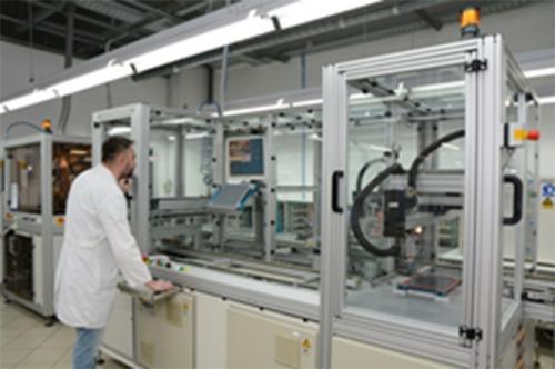 Električno mjerenje komponenata