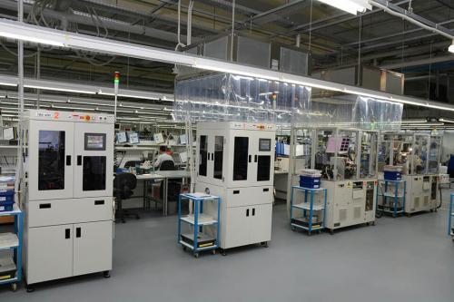 Automatska optička kontrola SMD komponenata